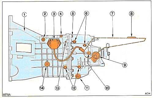 mk6 transit starter motor wiring diagram mt75 informazioni sul cambio  mt75 informazioni sul cambio