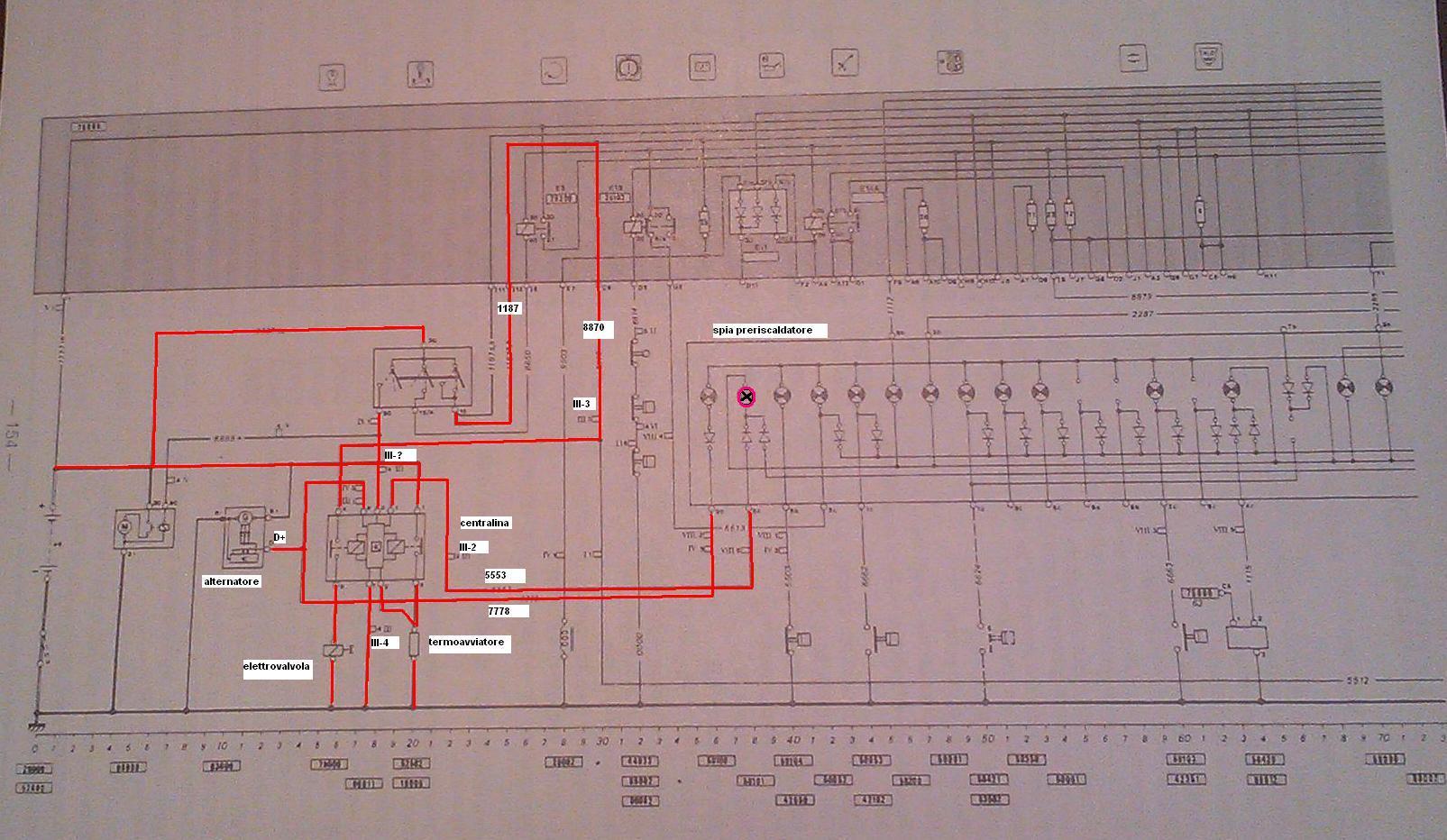 fiat grande punto 2007 fuse box diagram. Black Bedroom Furniture Sets. Home Design Ideas