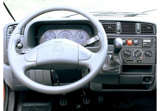 Fiat psa for Interieur fiat ducato 2000