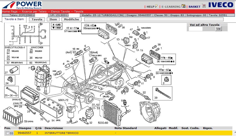 Schema Elettrico Ventola Radiatore : Raffreddamento