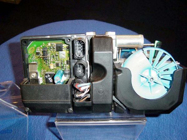 Schema Elettrico Webasto Air Top : Schema elettrico webasto thermo top fare di una mosca