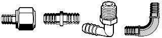 Tubi acqua in polibutilene for Scaldabagno idraulico con pex